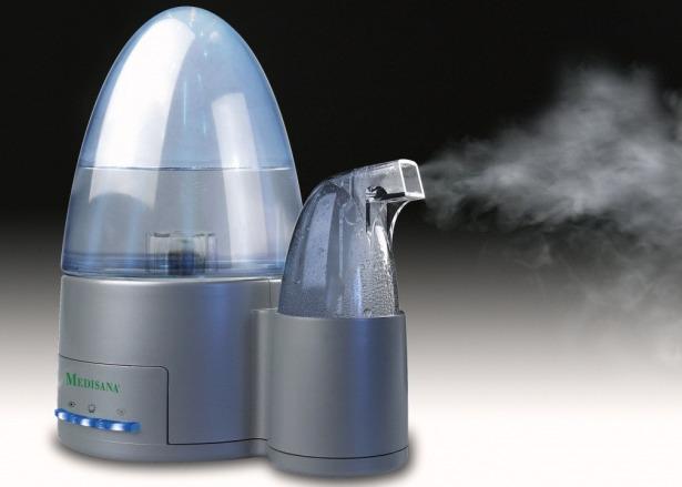 Funcionamiento de los humidificadores - Humidificadores de ambiente ...