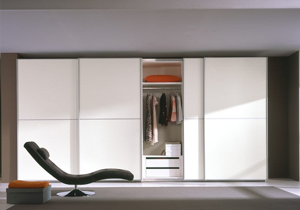Muebles con iluminaci n interior - Iluminacion interior armarios ...