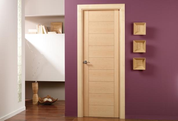 Restaurar una puerta de madera - Como barnizar una puerta de madera ...