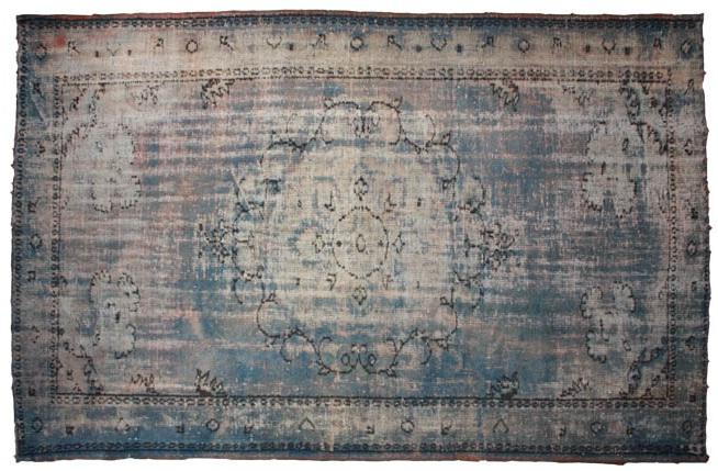 alfombras vintage 912 - Alfombras Vintage