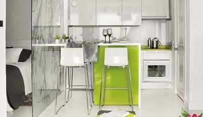 apartamento verde 2