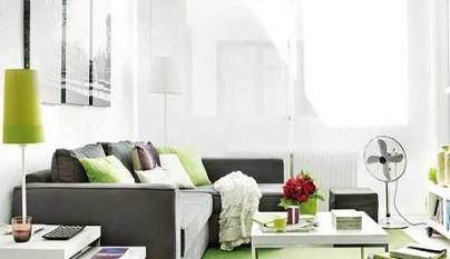 apartamento verde 3