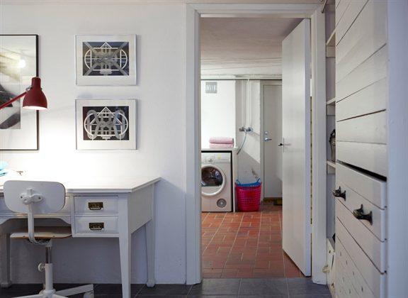 Casa con decoraci n sueca for Muebles tifon sueca
