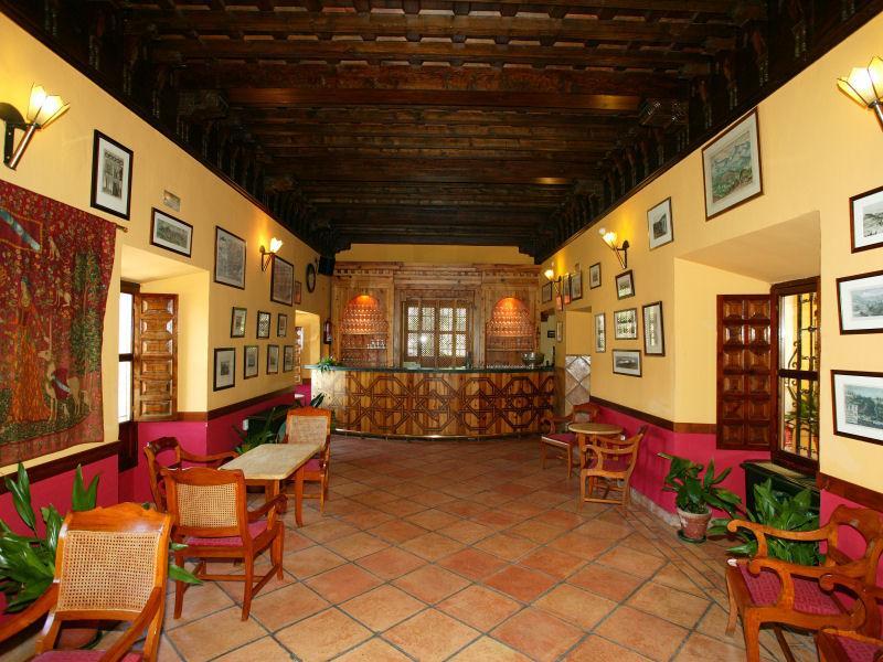 Casa de lujo en granada2 - Hotel de lujo en granada ...