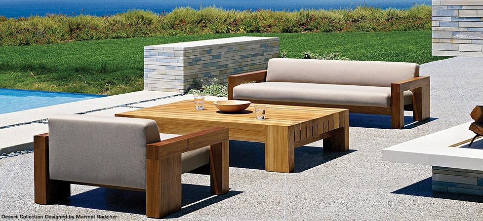 Mobiliario exterior de danao outdoor - Mobiliario de exterior ...