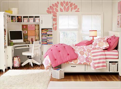 Excellent Teen Girl Bedroom Ideas Pinterest 500 x 368 · 52 kB · jpeg