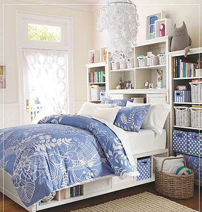 Dormitorio chicas 4 - Dormitorios juveniles chicas ...