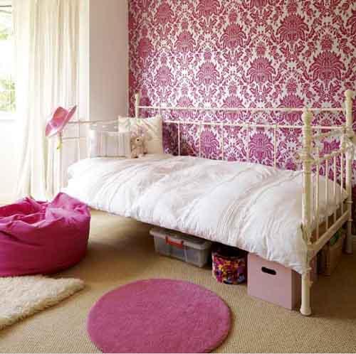 Decoraci N De Dormitorios Juveniles Para Chicas