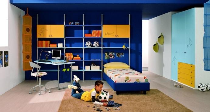 Decorablog revista de decoraci n - Dormitorios para chicos ...