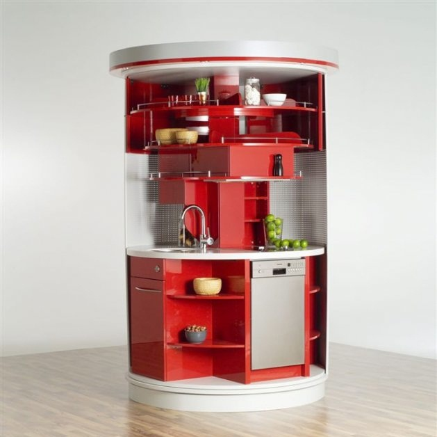 Las mejores cocinas compactas - Las mejores cocinas ...