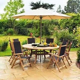 Mesas para terraza for Mesas para terrazas exteriores