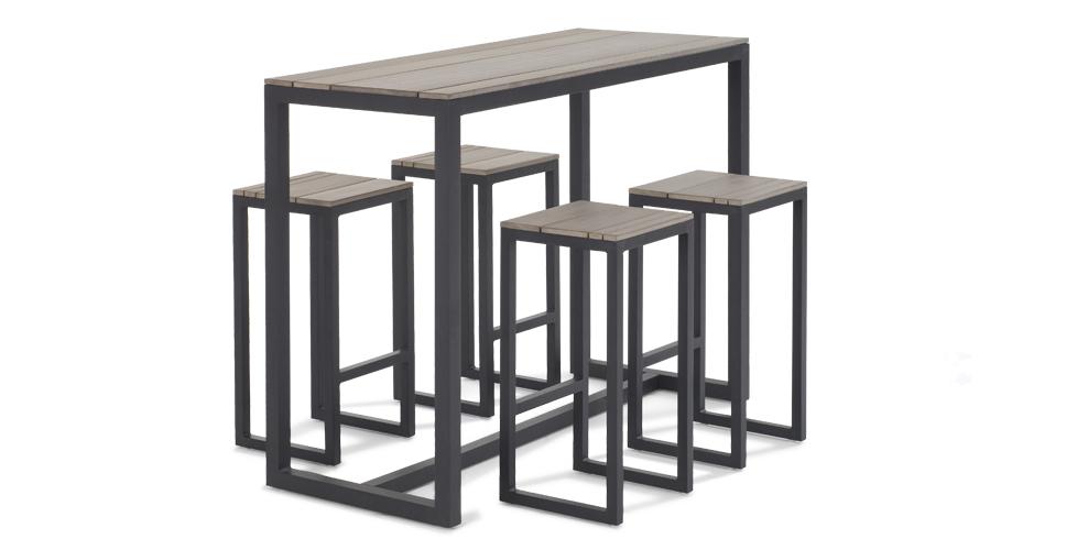 Mobiliario para terrazas12 for Mobiliario para terrazas