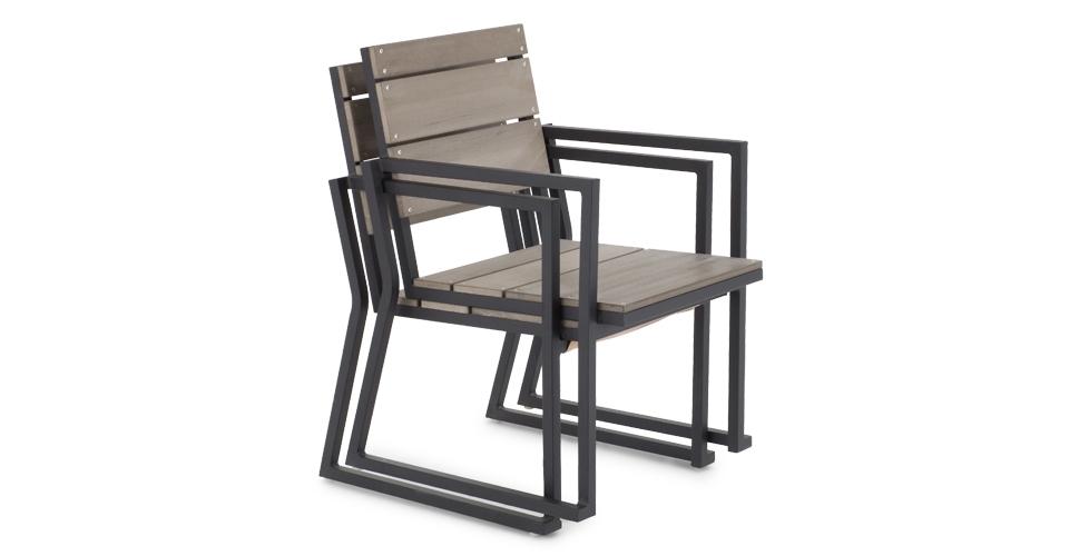 Mobiliario para terrazas3 for Mobiliario para terrazas