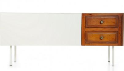 Mueble mitad moderno mitad r stico - Mueble rustico moderno ...