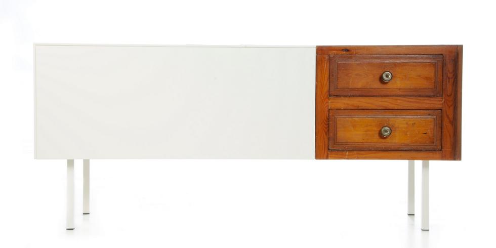 Mueble rustico moderno  ver gratis