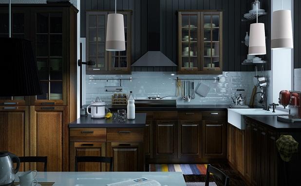Muebles de cocina ikea for Muebles cocina ikea precios