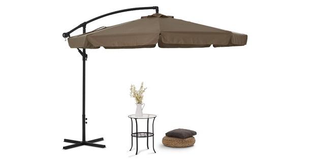 si ya ests preparando la terraza para el verano y todava no tienes parasoles presta atencin a la nueva coleccin que se en myfabcom