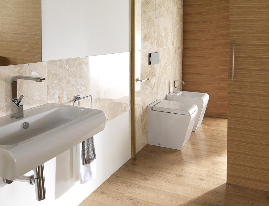 Muebles De Baño Wave:gracias a la decoración de interiores los baños han pasado de ser
