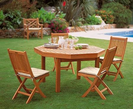 Mesas para terraza - Mesas para terrazas pequenas ...