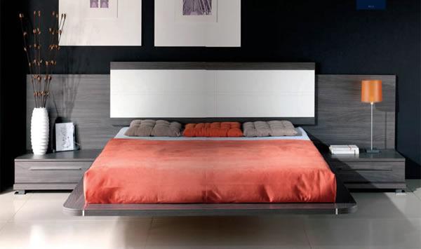 Dormitorios modernos - Dormitorios minimalistas modernos ...