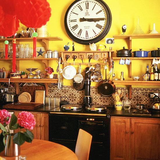 Le0601 68 - Decorar cocinas antiguas ...