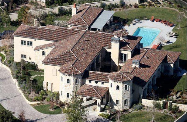 La Casa De Britney Spears