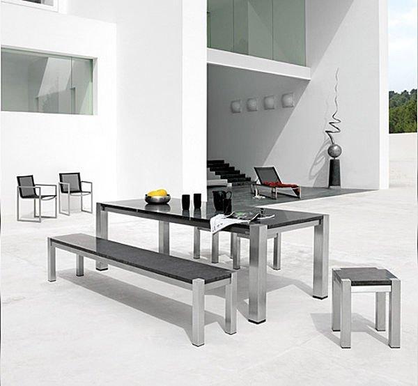 Colecci n mobiliario manutti for Muebles bonitos sl