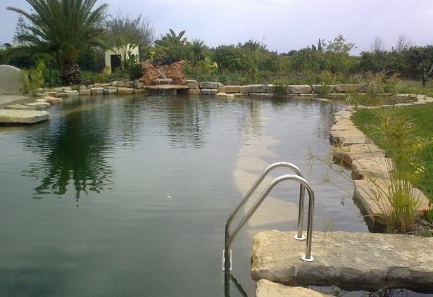piscinas naturalizadas - Piscinas Naturalizadas