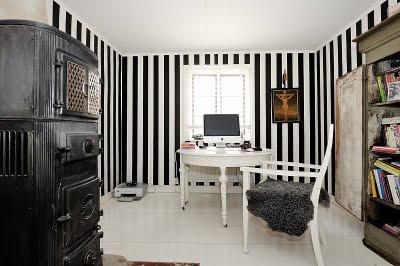 Saln c1 - Pintar paredes a rayas horizontales ...
