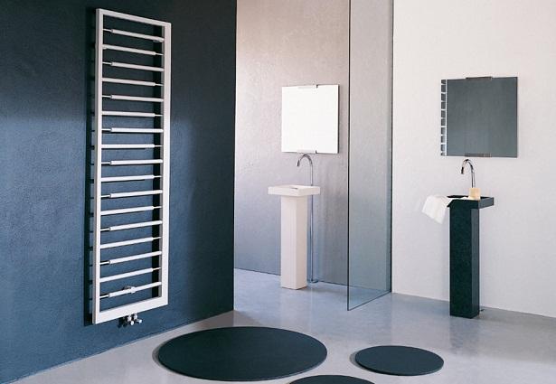 Ventajas e inconvenientes de los toalleros el ctricos for Artefactos electricos para banos