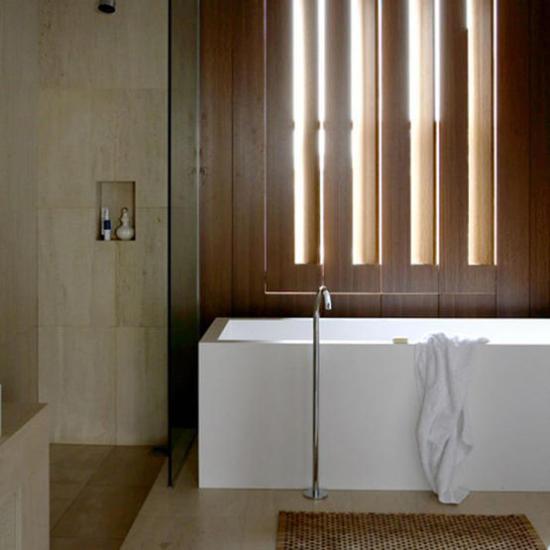 Baños Decorados Hermosos ~ Dikidu.com