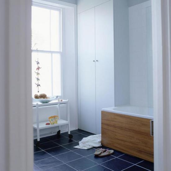 Baños Modernos Decorados:Banos Decorados Modernos http://wwwdecorablogcom/banos-decorados/