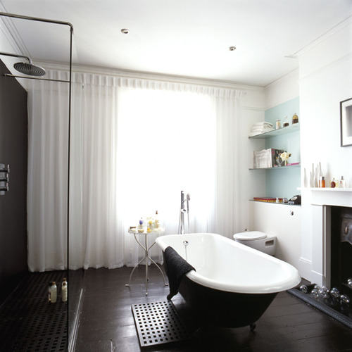 Baños Decorados Hermosos:banos-decorados-41