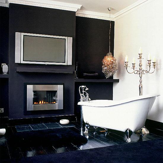 Baños Modernos Bonitos:banos modernos 1 Baños modernos