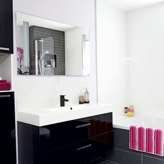 banos modernos 6 Baños modernos