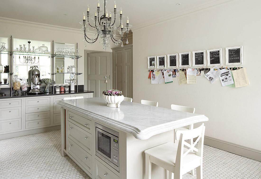 decorar cocinas antiguas