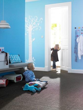 Colores para habitaciones peque as - Colores para pintar una habitacion pequena ...