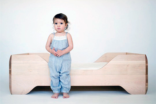 Cuna que se convierte en cama infantil - Cuna que se convierte en cama ...