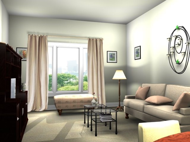 Salas De Yoga Decoracion ~   en familia es la sala de estar normalmente una habitaci?n de