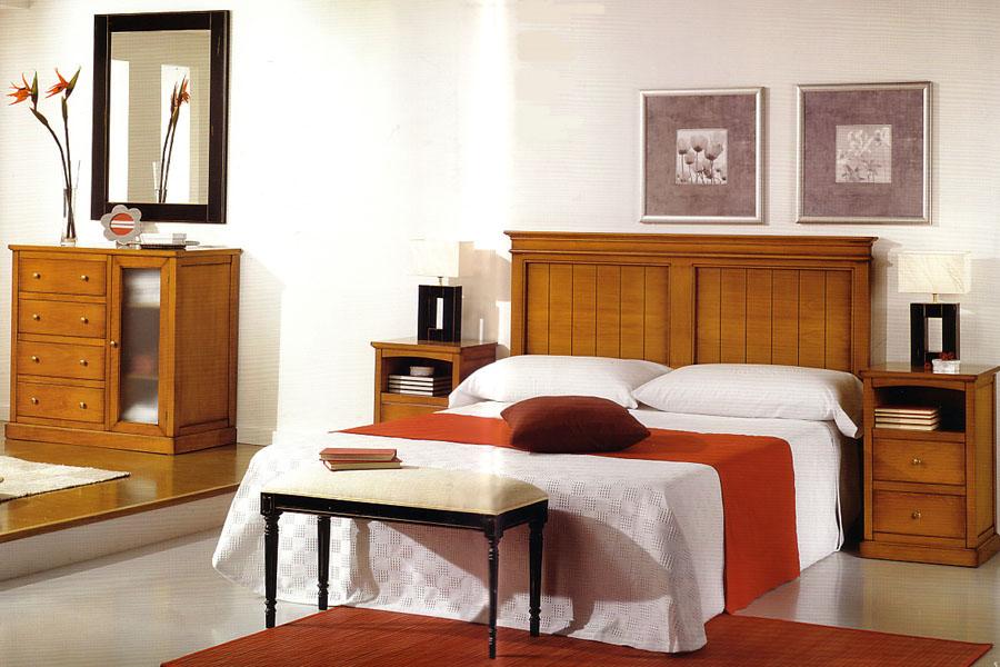 Dormitorios de matrimonio for Colores dormitorio matrimonio feng shui