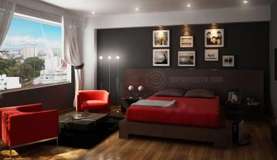 dormitorio-marron-14
