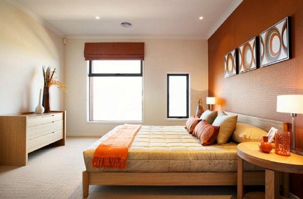 Elegir los colores de la habitaci n - Color pared habitacion ...