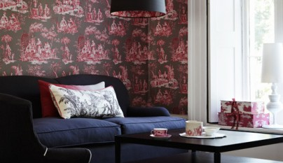 living-room-toile-Homes--Gardnes