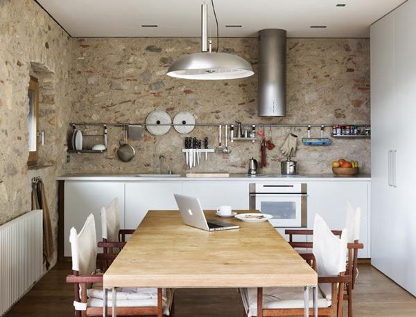 Interiores R 250 Sticos Modernos