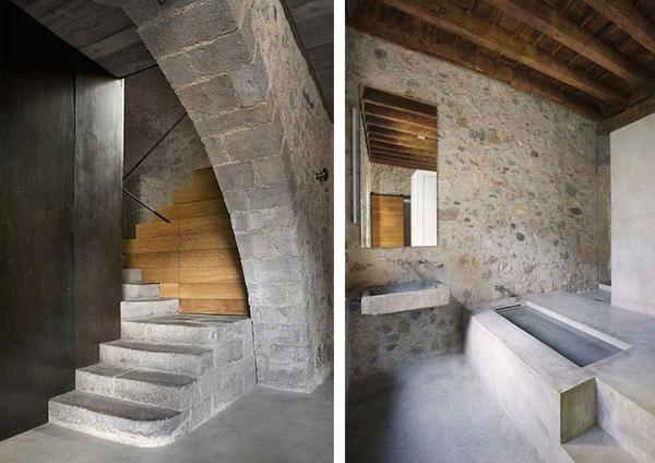 Interiores r sticos modernos - Interiores rusticos modernos ...