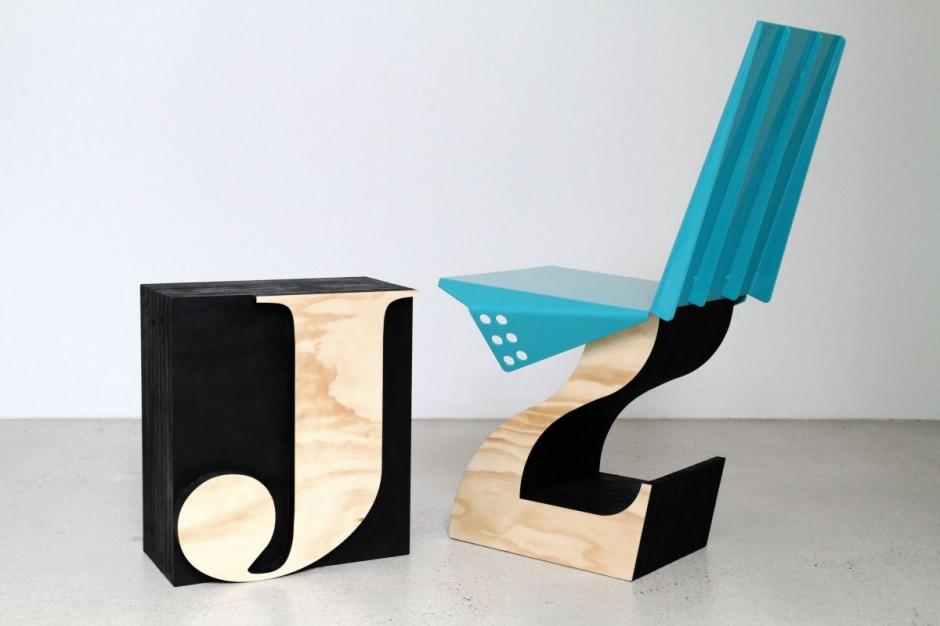 Sillas originales por justin lamont - Sillas originales ...