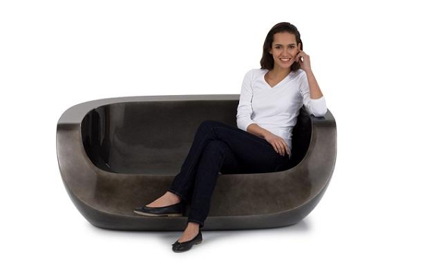 Muebles Para Baño En Fibra De Vidrio:Sofás de fibra de vidrio