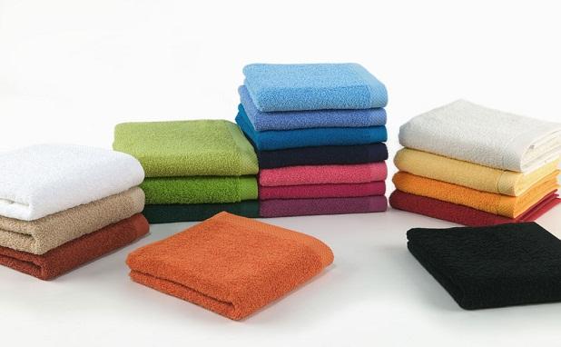 Decorar Baño Toallas:Toallas para el baño Zara Home