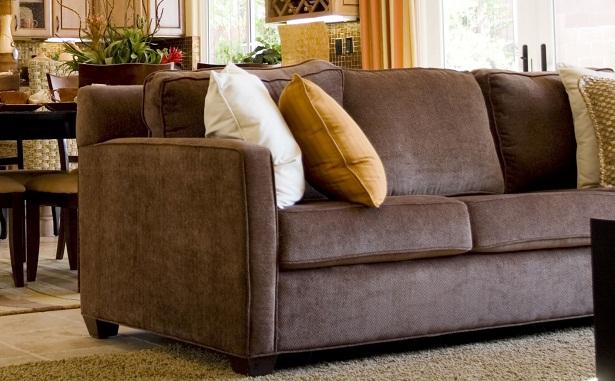 Consejos para limpiar el tapizado - Productos para limpiar tapizados ...