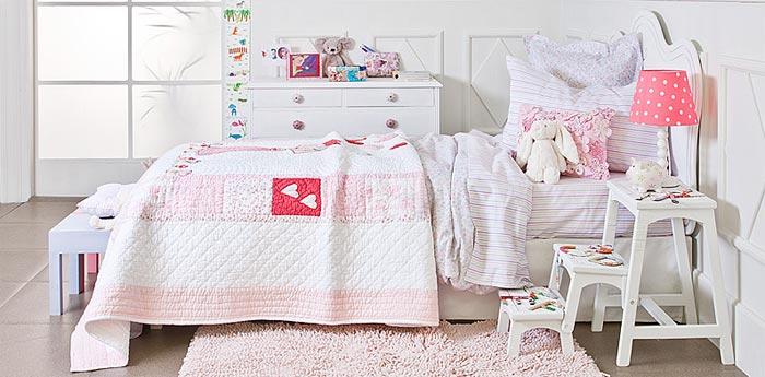 Dormitorios infantiles zara home - Zara home cortinas dormitorio ...